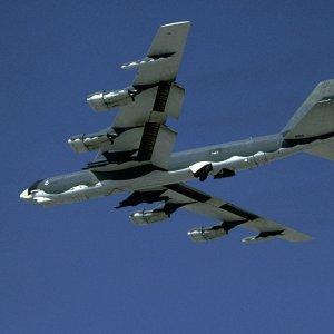США зря пытаются напугать мир своими старыми бомбардировщиками