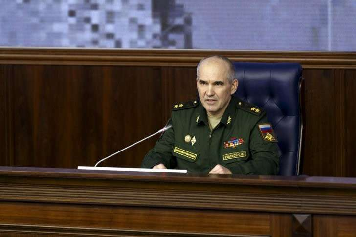 Авиация РФ поддерживает наступление свыше 7 тыс. сирийских оппозиционеров
