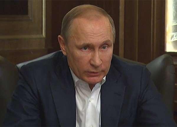 5 важных ответов Владимира Путина в интервью журналистам Bild
