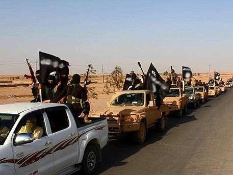 Террористы в Сирии продолжают получать подкрепление из Турции