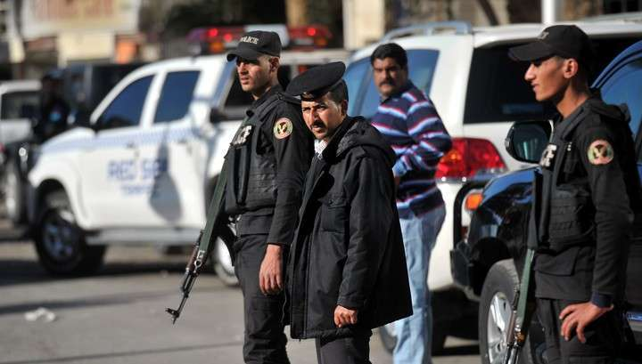 Целью египтян, напавших на отель в Хургаде, были россияне