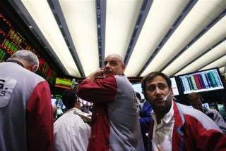 Ценами на нефть манипулируют хедж-фонды США
