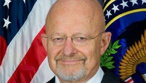 Хакеры выкрали личные учетные записи главы национальной разведки США