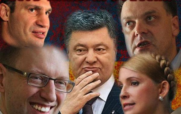 Михаил Задорнов: Украине выгодны плохие отношения с Россией