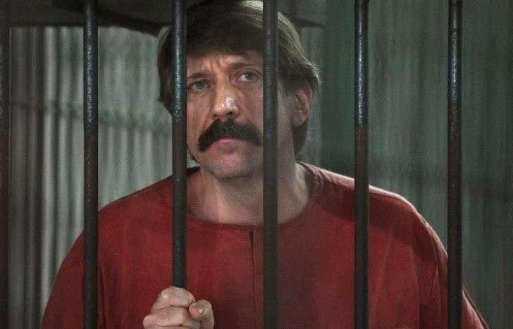 Незаконно осуждённому США Виктору Буту вновь разрешили звонить семье и пользоваться тюремным магазином