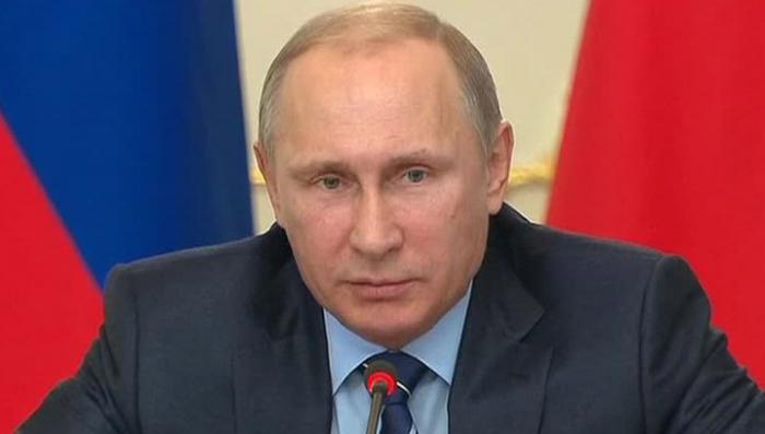 Владимир Путин объявил, что Россия зарегистрировала эффективное лекарство от Эболы