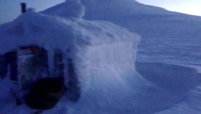 Спасатели нашли тело погибшего на перевале Дятлова