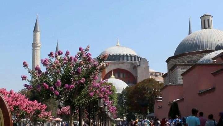 Немецкие туркомпании отказались от Турции