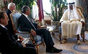 Катар попытается создать какое-то давление на Россию