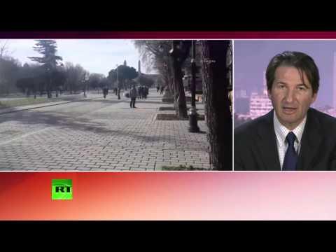 В Турции велика вероятность новых терактов