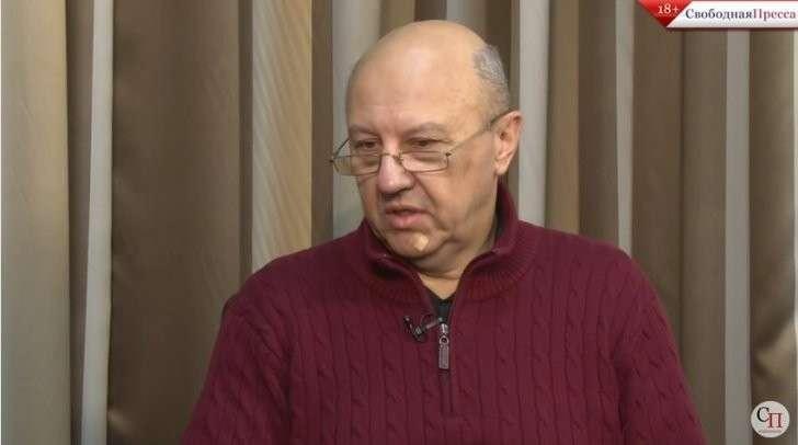 Андрей Фурсов: Правящая элита страны - «приказчики» и «контролёры»