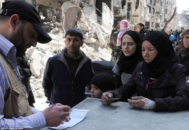 Опыт Сирии покажет Украине, что будет завтра
