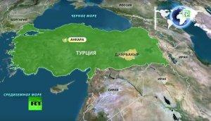 Теракты в Турции могут изменить ход противостояния государства и курдского движения