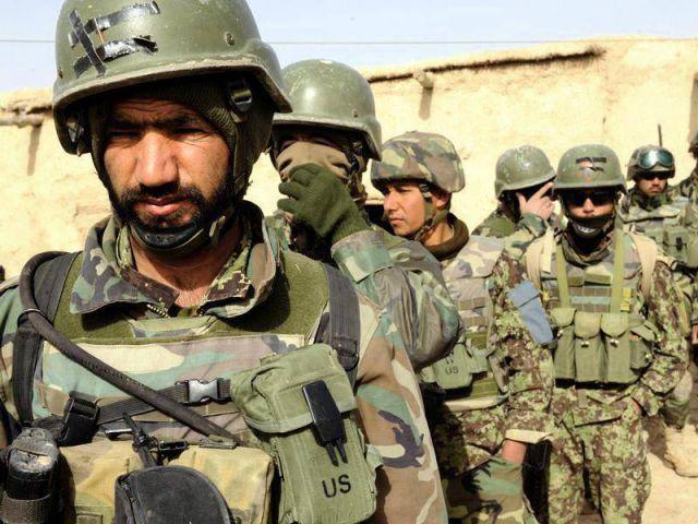 Кому разгребать дерьмо за американцами в Афганистане?