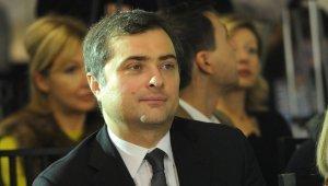 Встреча в «Янтаре»: Сурков и Нуланд начали закрытые переговоры