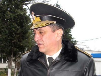 В Севастополе ждут отставки губернатора: «Место вице-адмирала - на флоте»