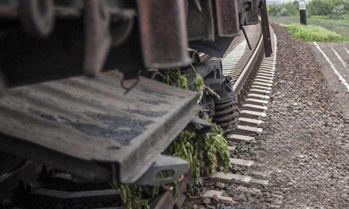 Махно отдыхает. Бандиты Коломойского захватили «железку» на Крым
