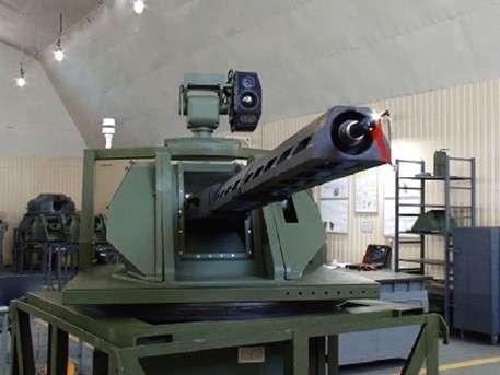 «Умное» вооружение будущего создали в Крыму
