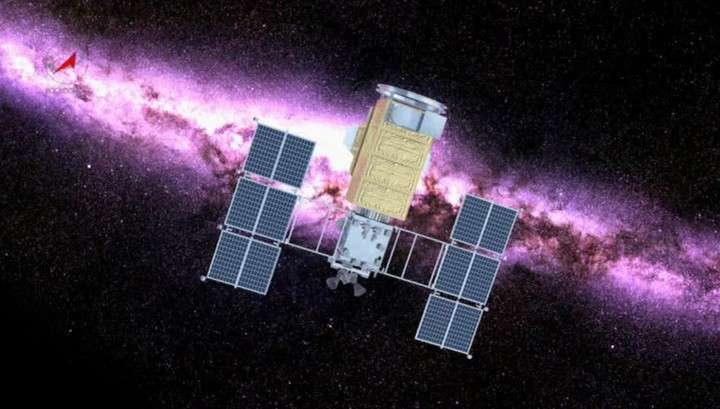 Первым с нового космодрома «Восточный» будет запущен научный аппарат «Ломоносов»