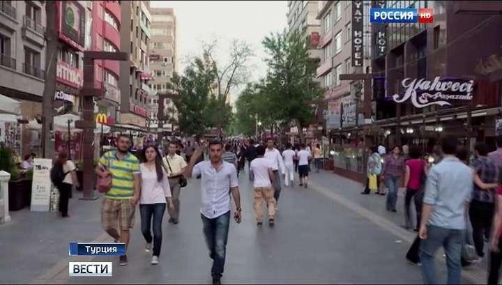 Турция начала подсчитывать убытки от российских санкций