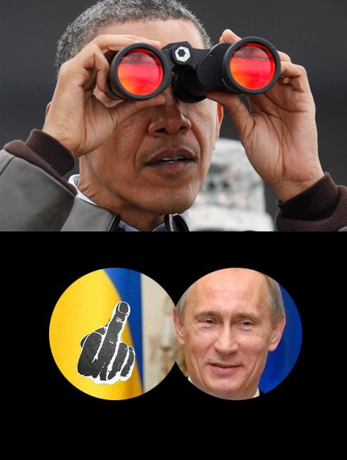Хейгел: «Мы внимательно наблюдаем за ведением российских военных учений, которые начались вчера у украинской границы»