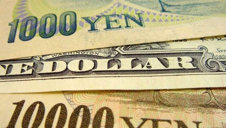 Bloomberg напомнил о продолжающейся глобальной валютной войне