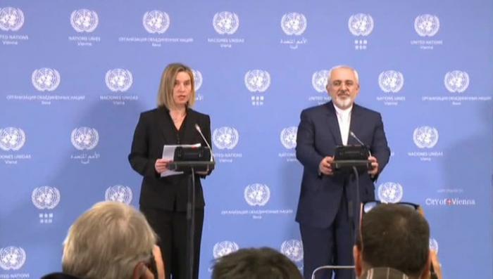 Запад снял экономические санкции с Ирана