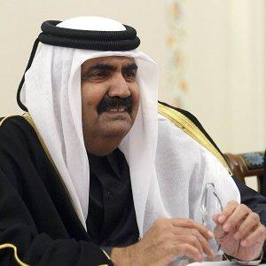 Эмир Катара прибудет в Москву, где встретится с руководством России