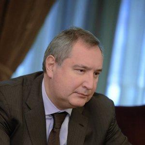 Рогозин: у министра обороны Хорватии «язык болтается как галстук»