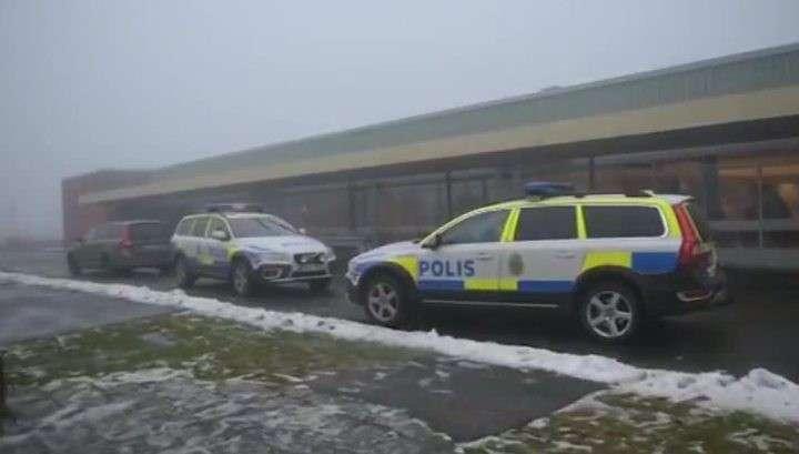 Ребенок-беженец зарезал школьника в Швеции