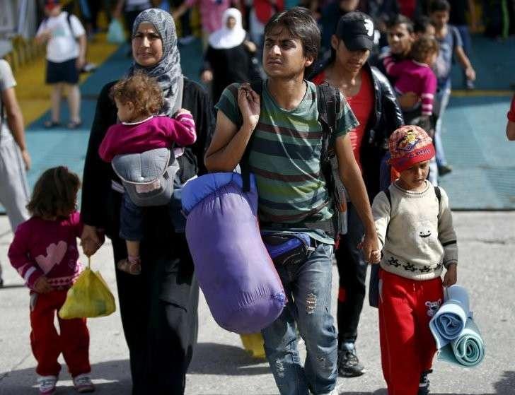 Благодаря России в Сирию вернулось более 1 млн. беженцев