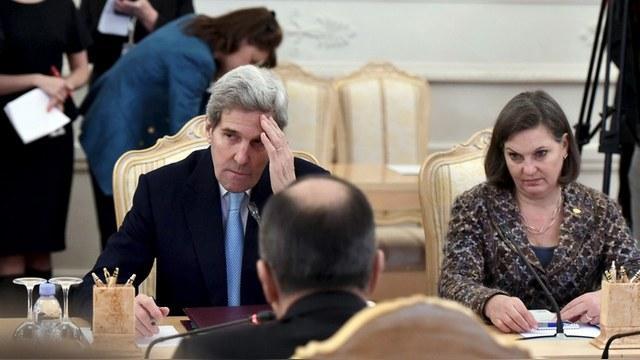 Нуланд якобы предупредила Суркова о неминуемом нападении НАТО