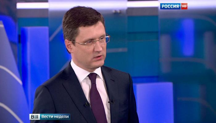 Александр Новак рассказал о плюсах дешёвой нефти