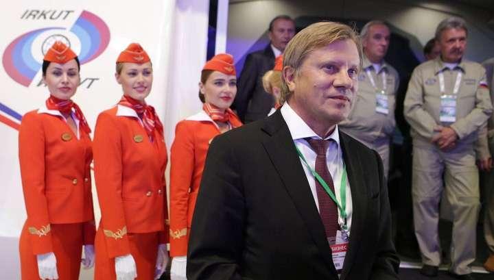 Корпоратив за 65 миллионов: Аэрофлот пошёл по стопам Роснано