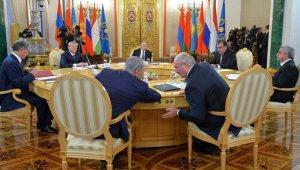 Совбез России: ОДКБ будет противостоять широкому спектру угроз
