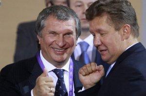 Намёк Владимира Путина государственным олигархам