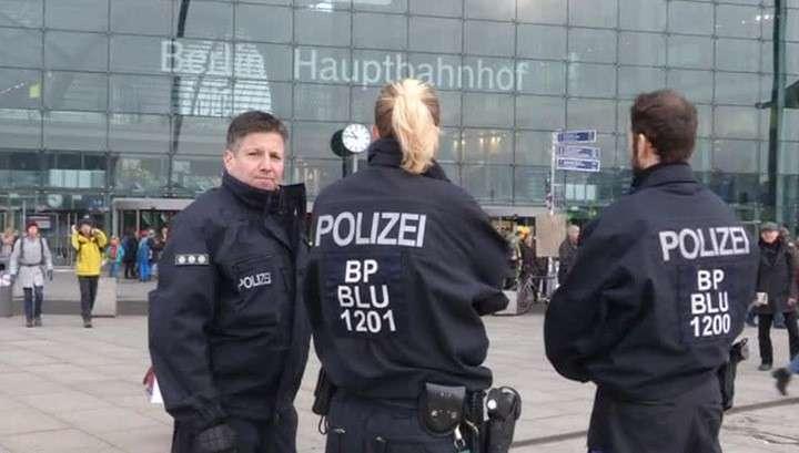 Изнасилование арабами в Берлине русской девочки замяли «чтобы не сеять панику»