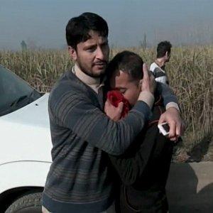 Подтверждена гибель 21 человека при нападении на университет в Пакистане