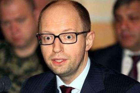 Украинцы уже ненавидят Яценюка, Тягнибока и Коломойского