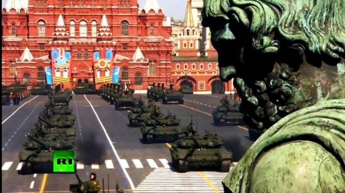 Страх и ненависть в Давосе: Вашингтон признал лидерство Москвы