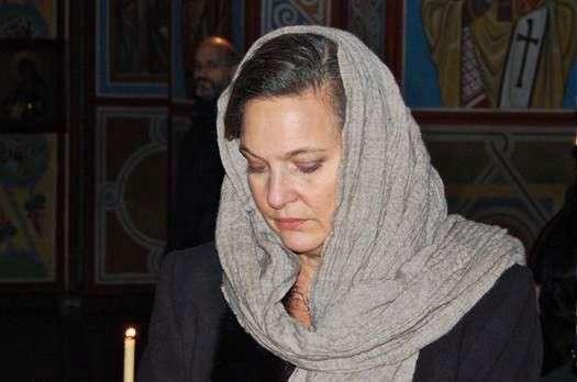 Виктория Нуланд, молитва