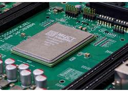 Начата разработка ПК и серверов на российском 8-ядерном процессоре «Эльбрус»