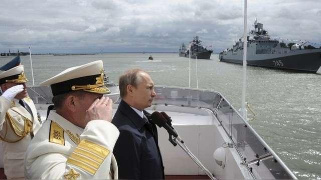 В случае войны Калининград нанесёт НАТО максимальный урон