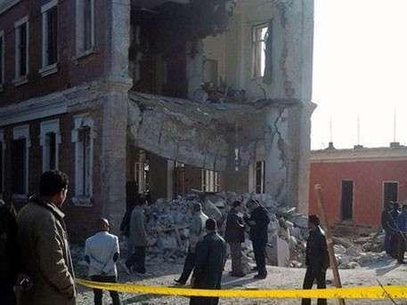 Террористы, устроившие взрыв в Каире, принадлежали к ячейке ИГИЛ