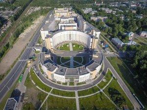 В Санкт-Петербурге введена в эксплуатацию крупнейшая инфекционная больница