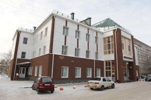 В Вологде открылся современный онкологический комплекс