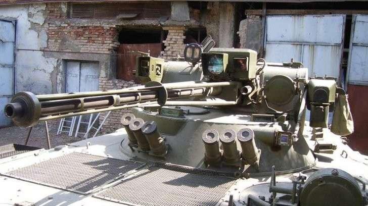Новая военная доктрина Украины. Новое наступление