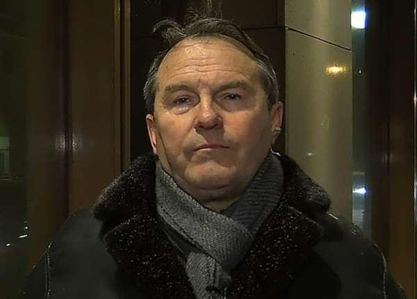 Сенатор Игорь Морозов готов руками доказать Герману Грефу, что тот - «конченая скотина»