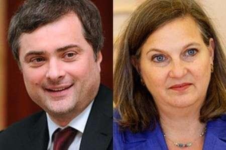 Кураторы Украины снова курят хитрый план. Отсыпьте и нам, стратеги!