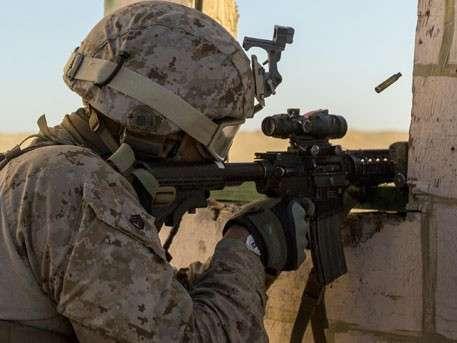 Зачем американцам наземная операция в Сирии?